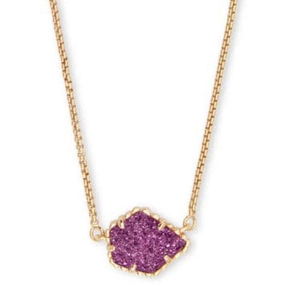 NEW Kendra Scott Tess Pendant Necklace